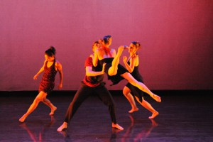 Summer Season at the Joan Weill Center for Dance at Ailey Citigroup Theater