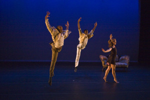 Concert at the Ailey Citigroup Theater: A Magical Night!