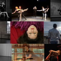 "Screening ""Behind the Lens: Adams Company Dance"" Online Tonight!"